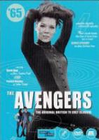 The Avengers '65