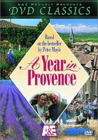 Peter Mayle's A Year in Provence