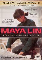 Maya Lin