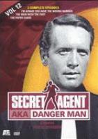 Secret Agent, Aka Danger Man