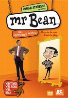 Mr Bean, the Animated Series