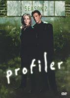 Profiler. Season 2