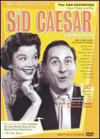 Sid Caesar collection the fan favorites