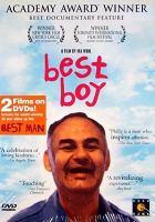 Best Boy. Best Man