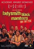 Ladysmith Black Mambazo, On Tip Toe