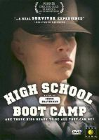 High School Boot Camp