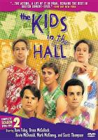 Kids in the Hall: Complete Season Two (DVD)