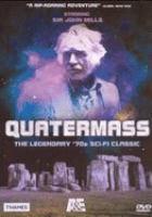 Quatermass Vol. 1