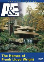 Homes of Frank Lloyd Wright