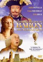 The adventures of Baron Munchausen [videorecording (DVD)]
