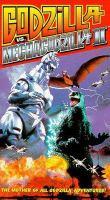 Godzilla Vs. Mecha-Godzilla II