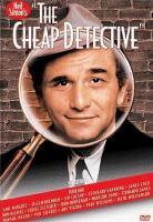Neil Simon's The Cheap Detective