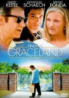 Finding Graceland(DVD,Harvey Keitel)
