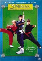 3 Ninjas, High Noon at Mega Mountain