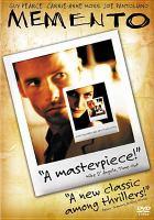 Memento [videorecording (DVD)]