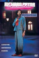 Richard Pryor-- Here & Now