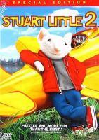 STUART LITTLE 2 (DVD)