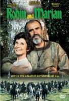 Robin and Marian [videorecording (DVD)]
