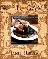 Wild About Game