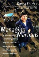 Managing Martians