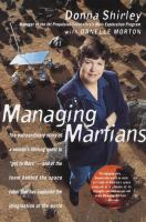Managing Martians