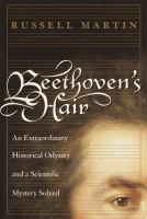 Beethoven's Hair