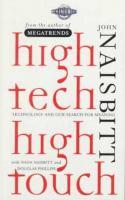 High Tech/high Touch