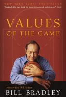 Values of the Game