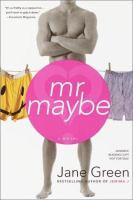 Mr. Maybe