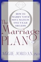 The Marriage Plan
