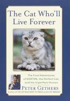 The Cat Who'll Live Forever