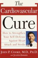The Cardiovascular Cure