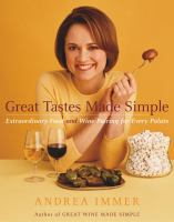 Great Tastes Made Simple