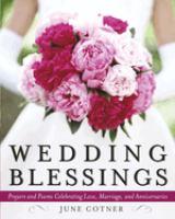 Wedding Blessings