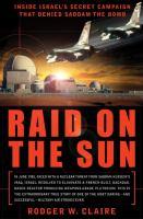 Raid on the Sun