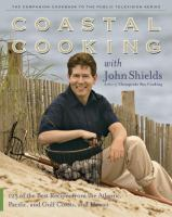 Coastal Cooking With John Shields
