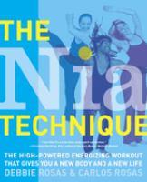 The Nia Technique