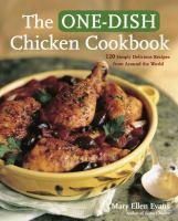 The One-dish Chicken Cookbook