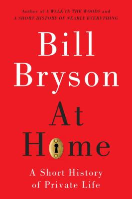 Cover image for At Home