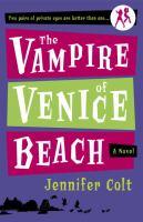 The Vampire of Venice Beach