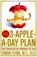 The 3-apple-a-day Plan