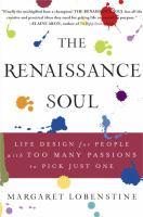 The Renaissance Soul