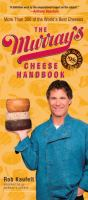 Murray's Cheese Handbook