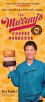 The Murray's Cheese Handbook