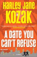 A date you can't refuse : a novel