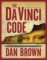 The Da Vinci Code(illustrated Ed.)