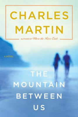 The Mountain Between Us book jacket