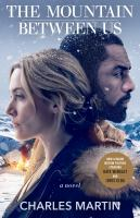 The Mountain Between Us [GRPL Book Club]