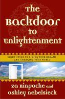 The Backdoor to Enlightenment