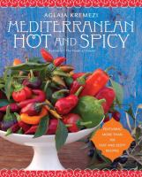 Mediterranean Hot and Spicy